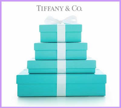 Negozio Tiffany Torino