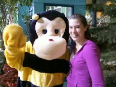 Me and the Honey Bee