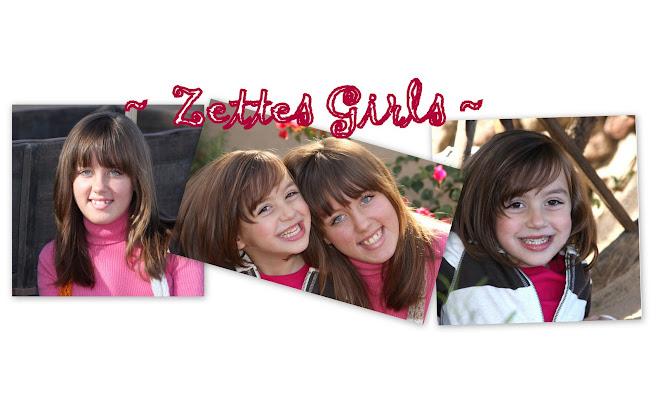 Zettes Girlz