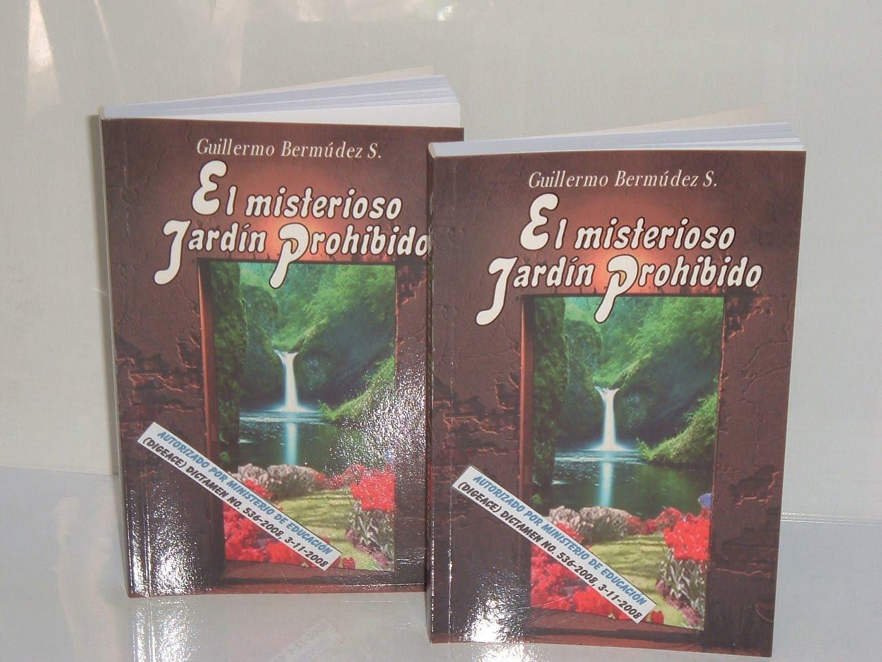 Cursos en guatemala pintura oleo y tela bisuter a for Jardin prohibido