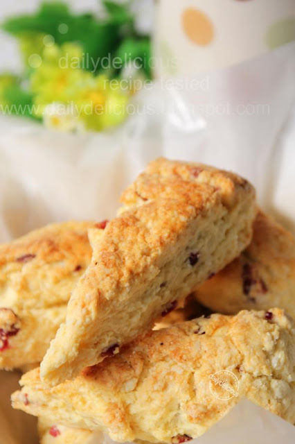 Quicky Sticky Biscuits Recipes — Dishmaps