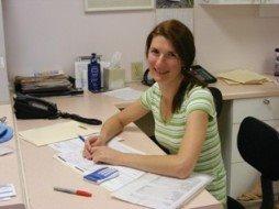 Dr. Kathyrn Gilpatrick