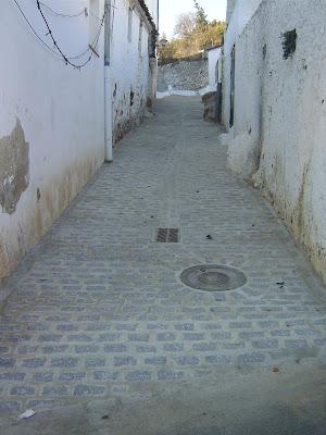 Calle Sima