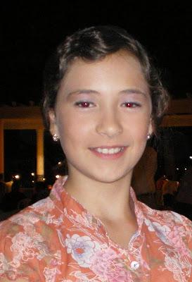 María Espinosa