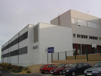 La Escuela Oficial de Idiomas tendrá su sede en el IES San Fernando de Constantina