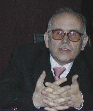 Manuel Ramírez Fernández de Córdoba fue nombrado Hijo Predilecto de Constantina en el 2000