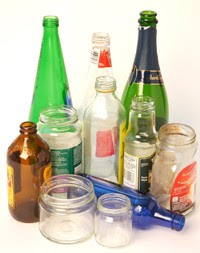 Let 39 s save our earth how to recycle glass - How to recycle glass bottles ...
