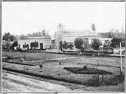 Vista de Nuestra Iglesia,  1930
