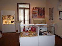 """Museo Histórico Municipal """"Del Vecino"""""""