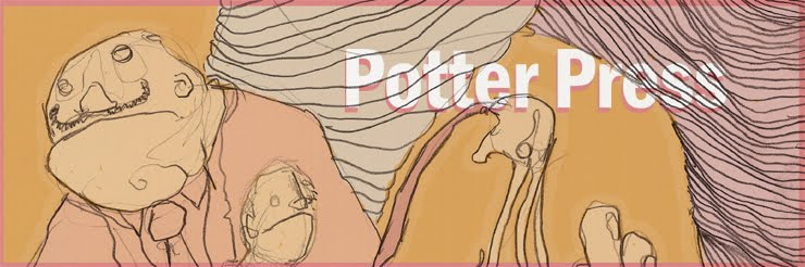 Potter Press