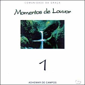 Adhemar de Campos – Momentos de Louvor