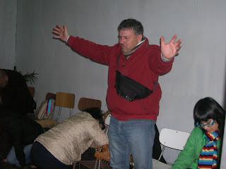 Congreso oración por Redención-CEIMChile.cl