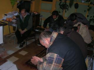 Cumbre de Oración Quillota
