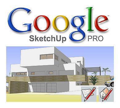 sketch up pro 8 (2012) info + full