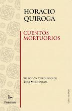 Prólogo y selección de cuentos de un clásico hispanoamericano