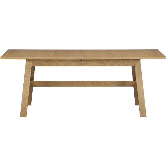 Dealsforhome CRATE AND BARREL DINING TABLE 349