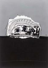 El perro de Goya - Antonio Saura (I)