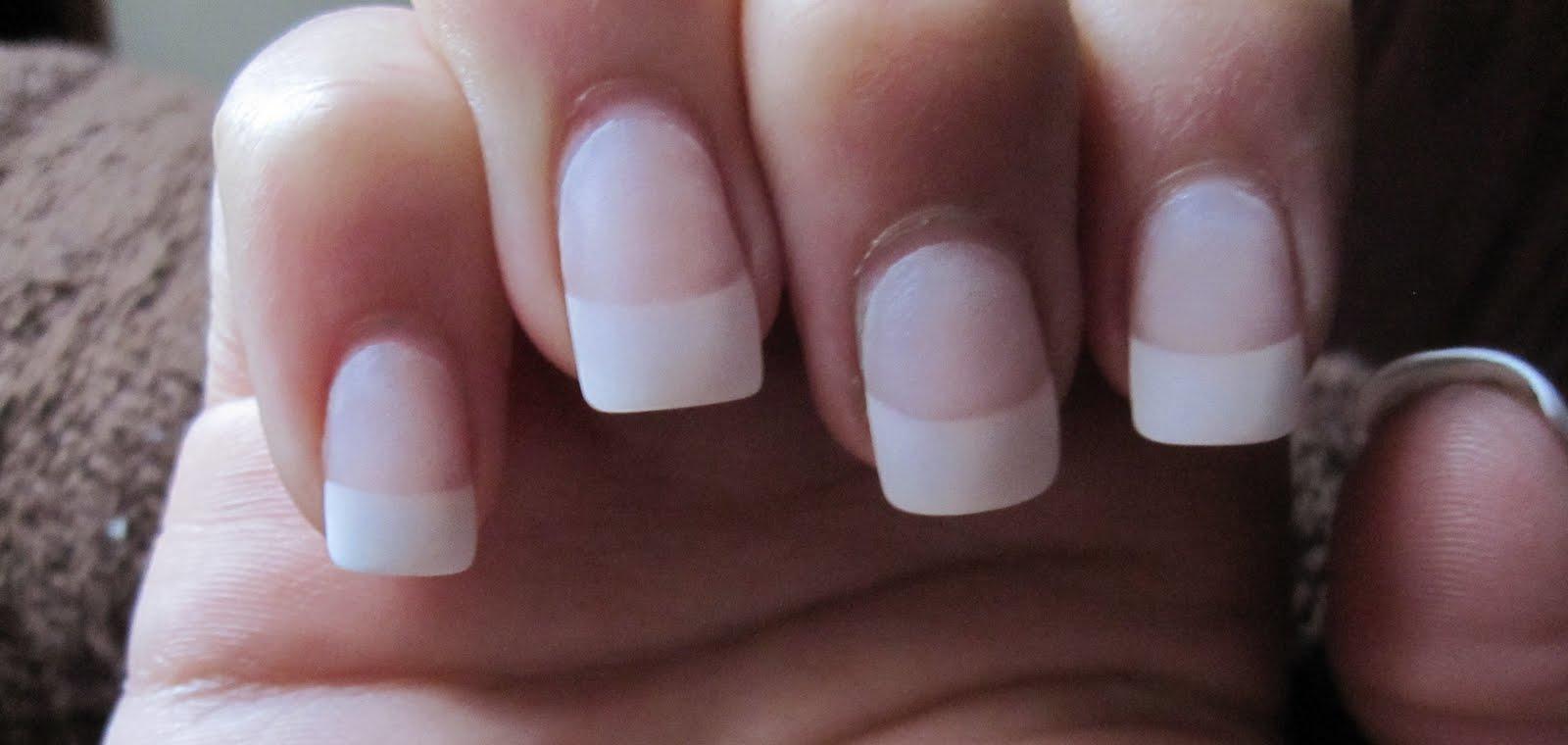 Bad Gel Nails