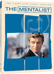 The Mentalist Season 1 DVD