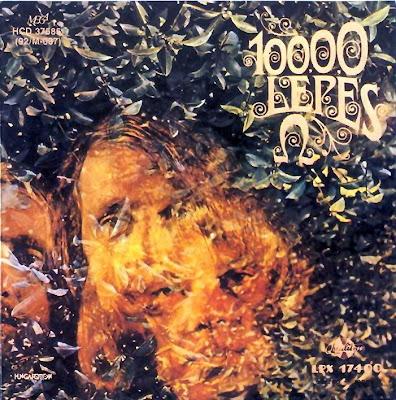 Omega - 10000 Lepes (1969)