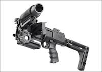 panjang senapan mempunyai jenis yang sangat banyak dan yang terbanyak ...