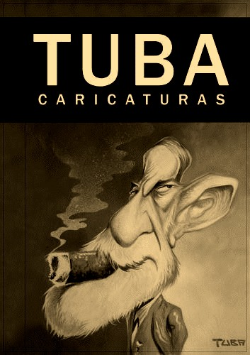 BLOG TUBA CARICATURAS