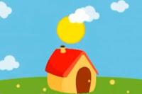 tengo una casita