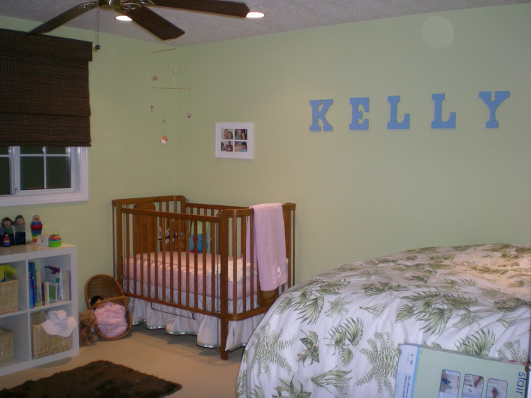 Kelly's Room