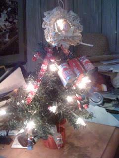 Fail tree