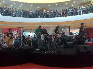 Event di Grage Mall