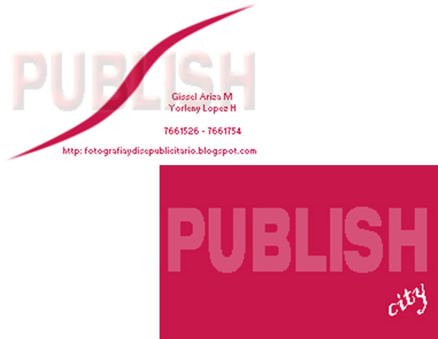 Fotografia y dise o publicitario tarjeta presentacion for Diseno publicitario
