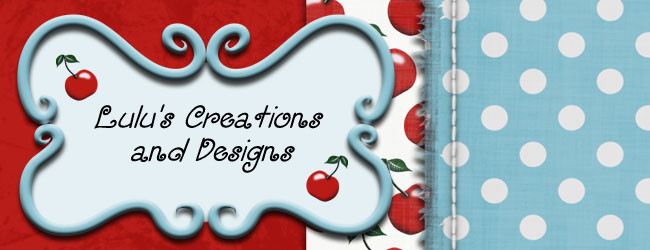 LuLu's Creations and Designs