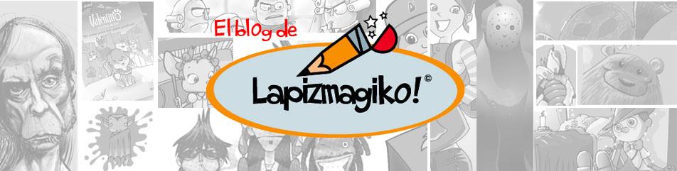 El blog de Lapizmagiko
