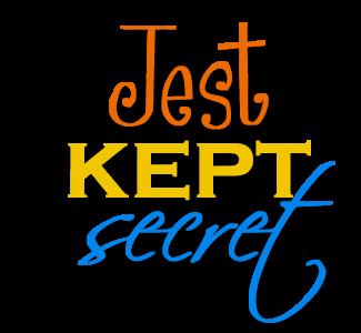 Jest Kept Secret