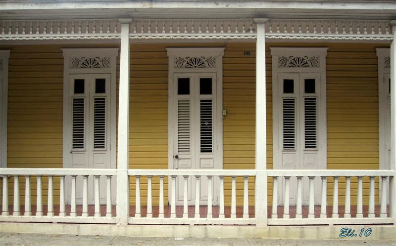 Con ojos curiosos en rep dominicana casa tipica de - Arquitectura victoriana ...