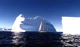 Au pays des Icebergs