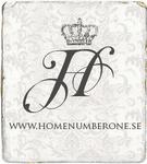 Home No 1 - härlig inredningsbutik online