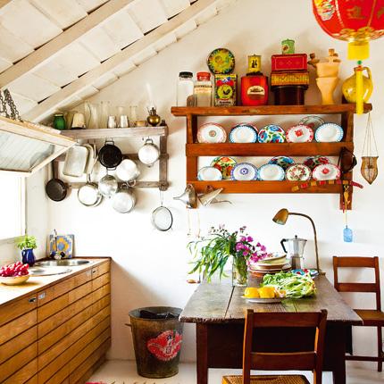 Bohemian Kitchens