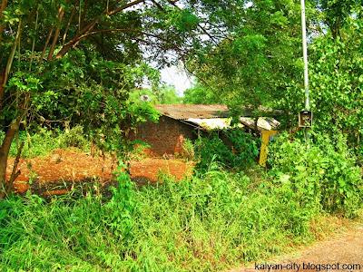 house in gauripada village