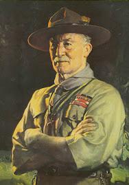 Robert Baden Powell (1857 - 1941)