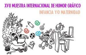 Convocatoria para la XVII Muestra Internacional de Humor Gráfico de la Fundación General de la Universidad de Alcalá