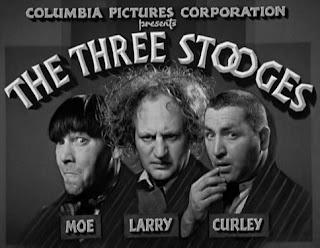 La nueva película de los 3 Chiflados en gifs...