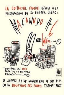 Presentación Macanudo 6