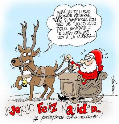 Tarjeta NAvidad Eduardo Maicas