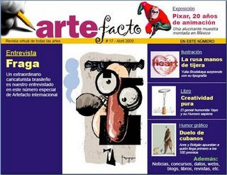 Artefacto #17