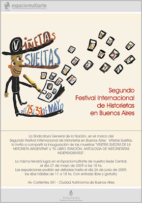 Vietas Sueltas 2009
