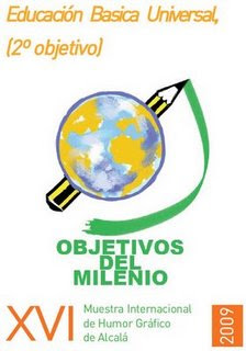 XVI Muestra Internacional de Humor Gráfico de Alcalá