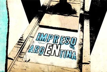 Impreso en Argentina por el Canal Encuentro