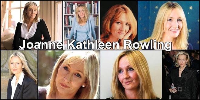 Joanne Katheleen Rowling