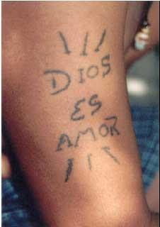 Tatuajes Faciles De Hacerr